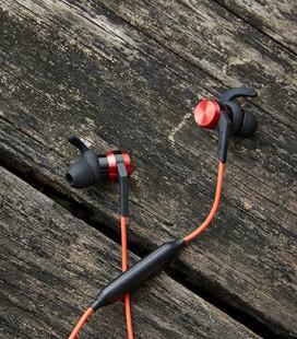 1more iBFree Bluetooth Red