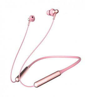 1MORE Stylish Dual-dynamic Driver Rose Pink