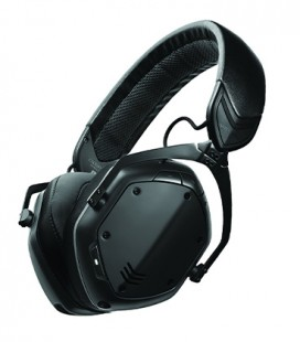 v-moda Crossfade 2 Wireless Codex Edition Matte Black