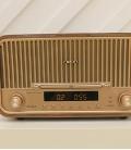 neon MCB820D - Retro CD Micro Hi-Fi System