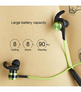1MORE iBFree 2.0 Bluetooth Green