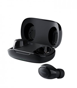aukey Portable True Wireless Earbuds
