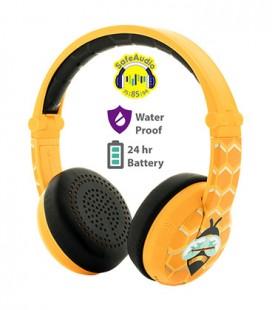 BuddyPhones Wave Bee