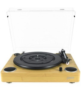Jam Sound Turntable