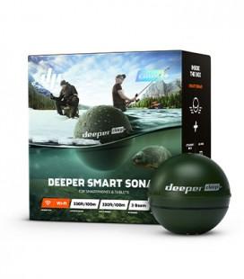 Deeper CHIRP+ Smart Sonar