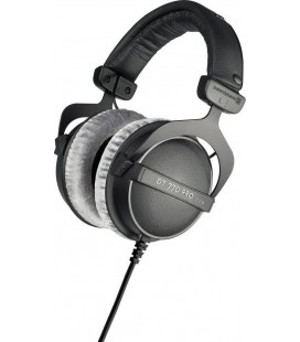 DT 770 STUDIO (80 OHMS)