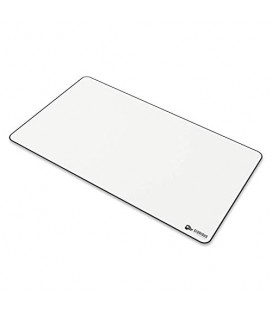 Glorious Mousepad XL Extended white