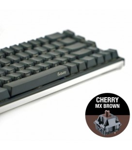MECHANICAL KEYBOARD DUCKY ONE 2 SF RGB, CHERRY MX BROWN