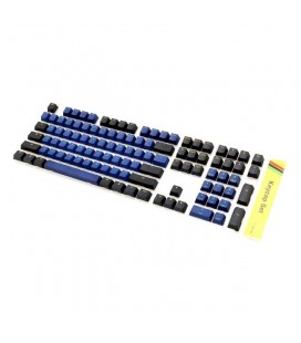 DUCKY HORIZON 2 TONE 108-KEYCAP SET PBT DOUBLE-SHOT US LAYOUT