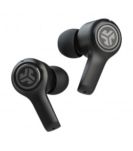 JLab JBuds Air Executive True Wireless Black