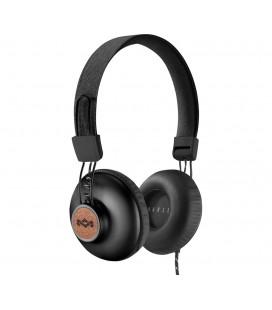 Marley Positive Vibration 2.0 Headphones - Signature Black