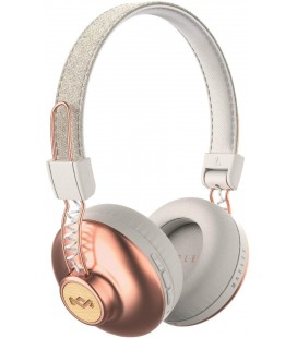 Marley Positive Vibration 2.0 Wireless Headphones - Cooper
