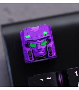 HotKeys Project Overlord - Dark Purple