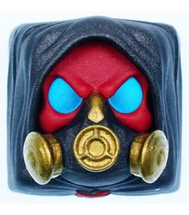 HotKeys Project Skull Face - Dark Shadow