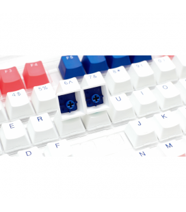 DUCKY BON VOYAGE 108-KEYCAP SET PBT DOUBLE-SHOT US LAYOUT