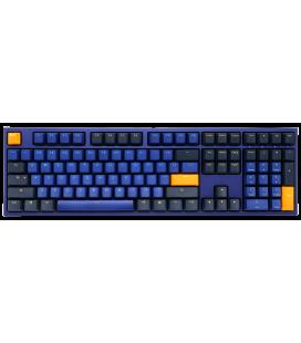Ducky ONE 2 Horizon PBT Gaming Keyboard, MX Black