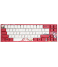 Ducky MIYA Pro Koi 65% Dye Sub PBT Mechanical Keyboard MX-Brown