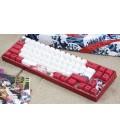 Ducky MIYA Pro Koi 65% Dye Sub PBT Mechanical Keyboard MX-Red
