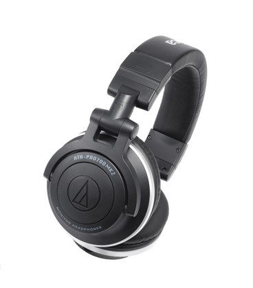 audio technica ATH-PRO700MK2